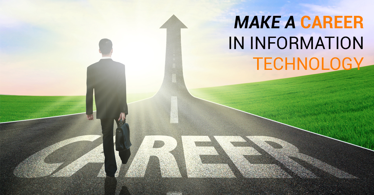 careers in information technology it essay Careers in information technology it do you need help writing an essay with our essay help you may be sure nobody shall have a better mark for the work than you.